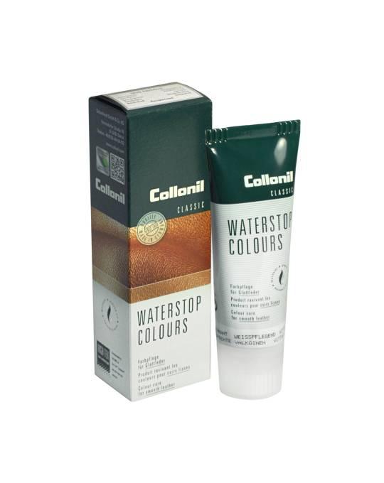 Naha ja Värvi värskendaja (must) - Collonil Waterstop Colours