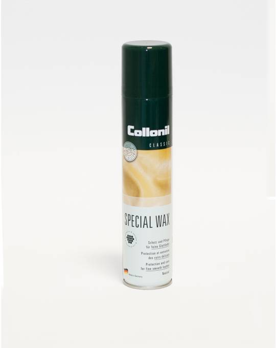 Kaitsev hooldusvahend - Collonil Special Wax