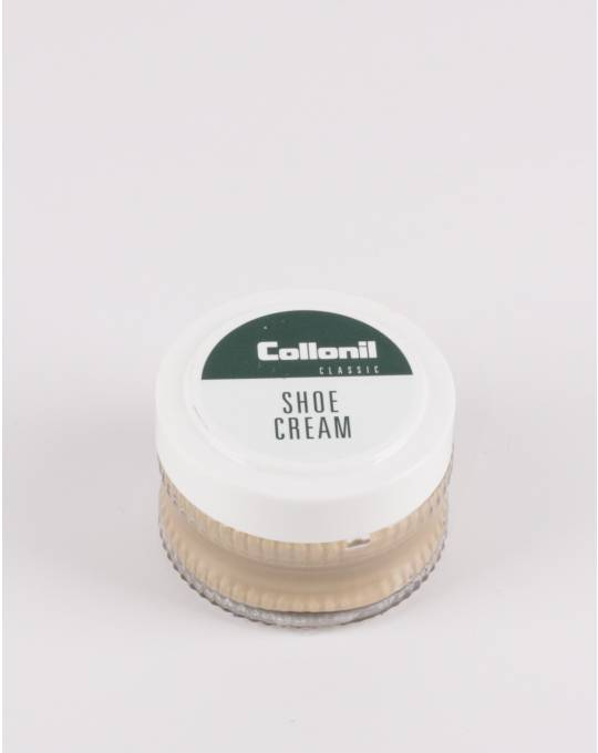 Collonil Shoe Cream 7212 (957 sand)