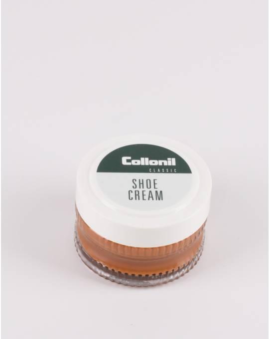 Värvi värskendaja (helepruun) - Collonil Shoe Cream