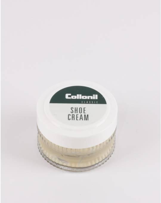 Värvi värskendaja (beež) - Collonil Shoe Cream