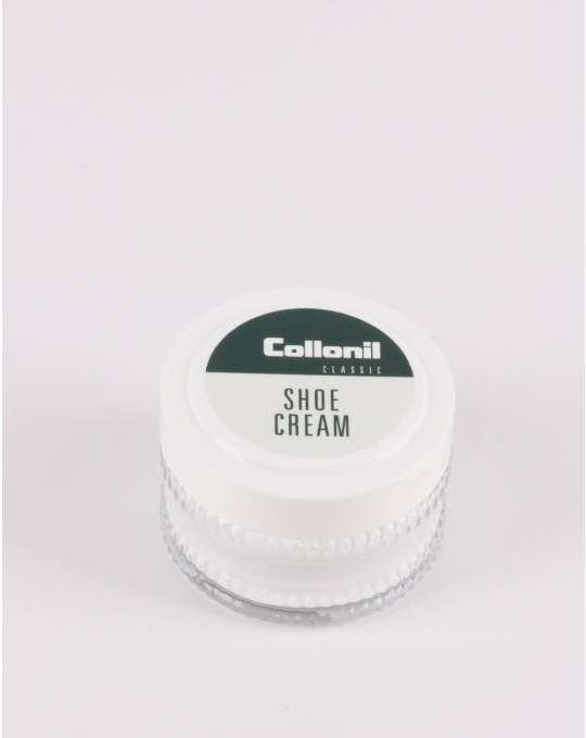 Collonil Shoe Cream 7212 (1025 weisdecked)