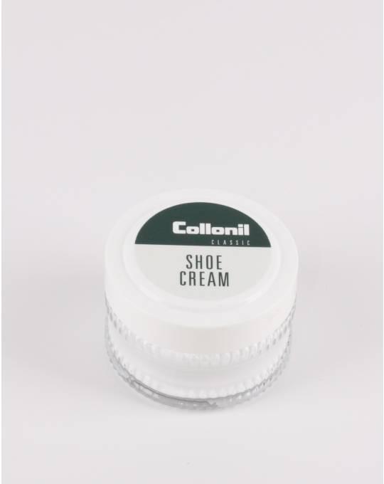 Värvi värskendaja (valgendav) - Collonil Shoe Cream